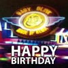 Happy Birthday 3 Cha