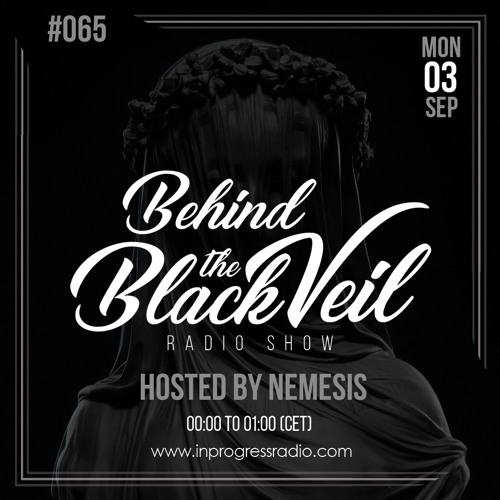 Nemesis - Behind The Black Veil #065