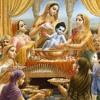 O Nascimento do Senhor Krishna