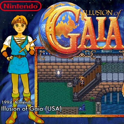 Episode 148: Illusion of Gaia
