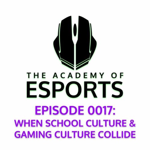 When School Culture & Gaming Culture Collide