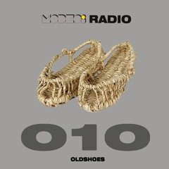 MODECi RADIO 010 Mixed by 'OLDSHOES'