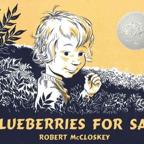 Episode 54 - Blueberries for Sal