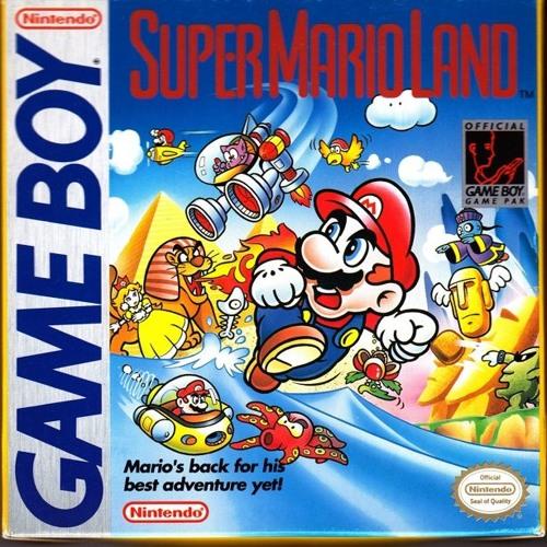 Super Mario Land - China Theme (OPL-3 + SMW Sound Font) by