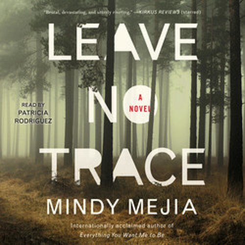 LEAVE NO TRACE Audiobook Excerpt