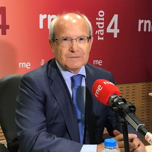 José Montilla, Expresident de la Generalitat i Senador pel PSC
