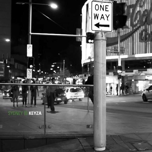 Audio88 - Kein Empfang [SYDNEY III]