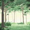 Eterna Forest