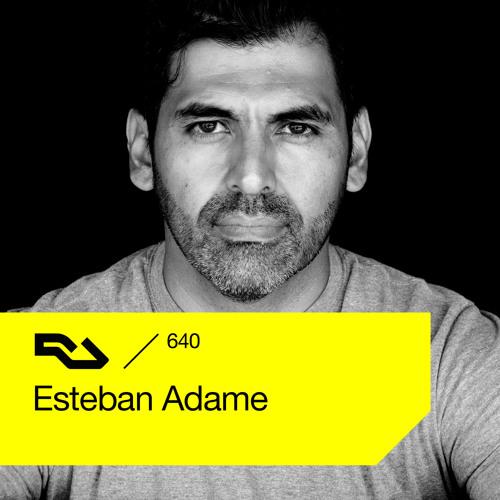 RA.640 Esteban Adame