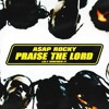 Asap Rocky Ft Skepta - Praise The Lord (I.V.T Screwed It)