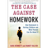 The Case Against Homework and Race to Nowhere. Show 3156.