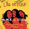 Las Ketchup- The Ketchup Song (Mr. M!X & Ilianos Bootleg) FREE DOWNLOAD