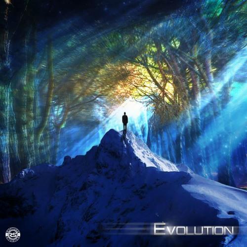 Rapture Studios Presents: Evolution