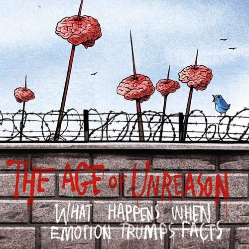 The Age of Unreason - Claire Fox, Elsie Eyakuze and Dan Nolan - Autumn 2018 podcast