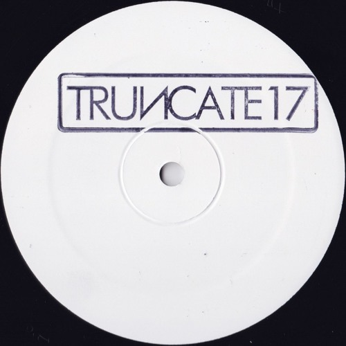TRUNCATE17 Preview - Out September