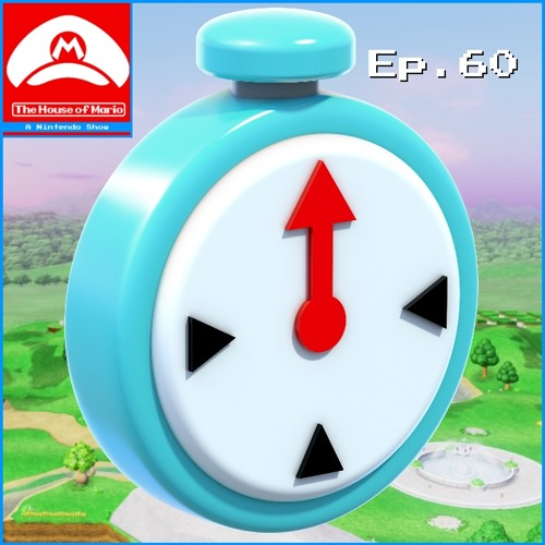 Video Game Experts - The House of Mario Ep. 60