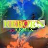 Kids See Ghosts Reborn Zdx Remix Mp3