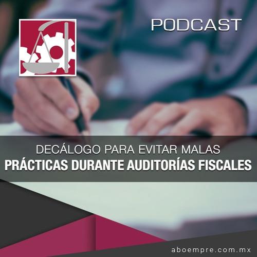 Decálogo Para Evitar Malas Prácticas Durante Auditorías Fiscales