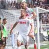 Fünfmal mitjubeln - die FC-Tore gegen St. Pauli