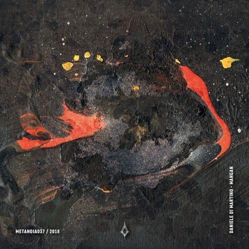 Daniele Di Martino - Mangan (Original Mix)