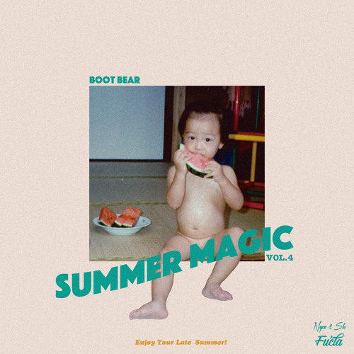 SUMMER MAGIC 4