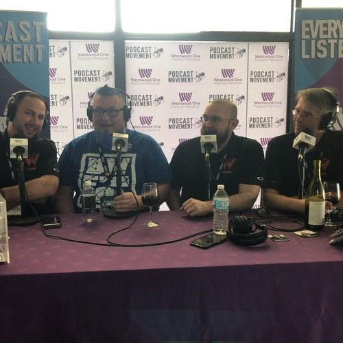 Wrestleview at Starrcast: Day #3 (Live at Podcast Movement/Westwood One)