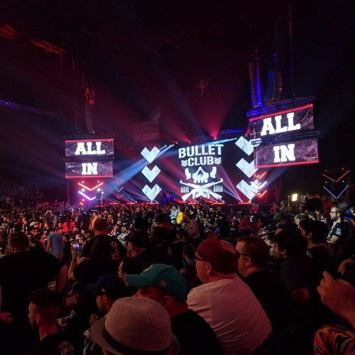 Wrestleview at Starrcast: ALL IN Review