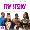 PSR All Stars - My Story (Produced By  Dream Jay)