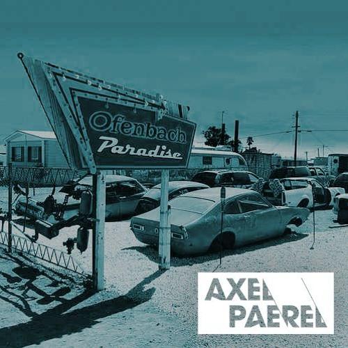 Ofenbach - Paradise (Axel Paerel Remix)