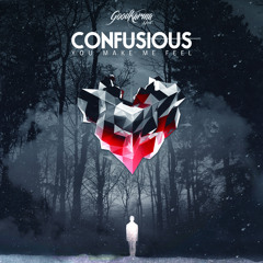 Confusious - Mass Appeal - GKM016 [FREE DOWNLOAD]