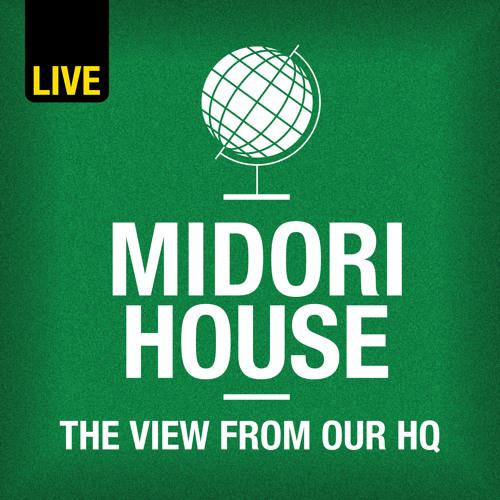 Midori House - Monday 3 September