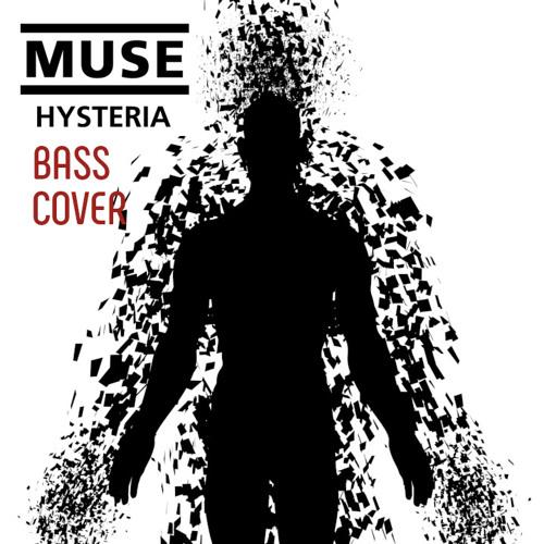 Hysteria - Bass Cover