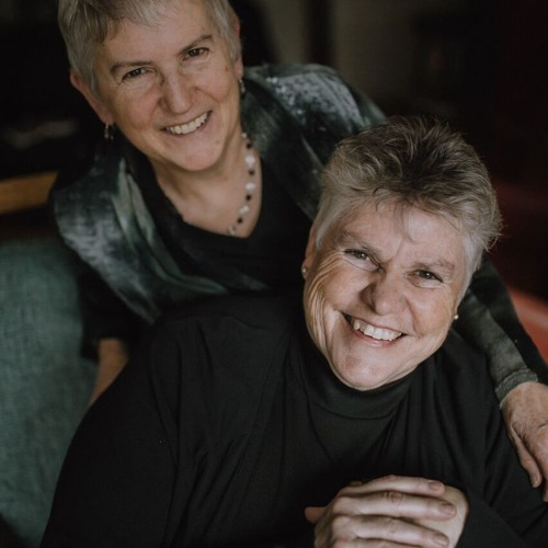 Interview with Joan McArthur-Blair and Jeanie Cockell