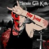 Machine Gun Kelly - Rap Devil