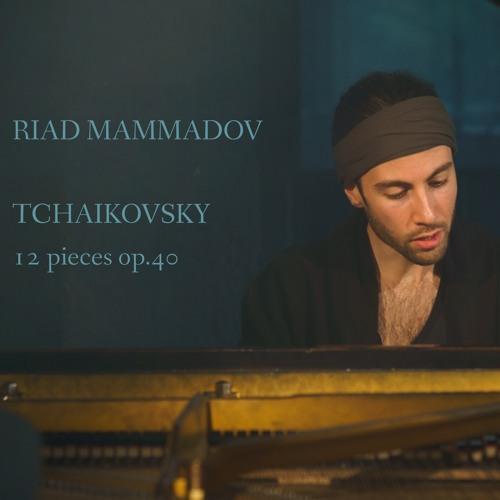 P. TCHAIKOVSKY / VALSE
