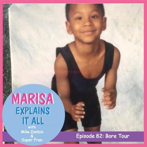 Episode 82: Bore Tour
