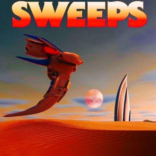 THE SWEEPS - Hide My Shadow