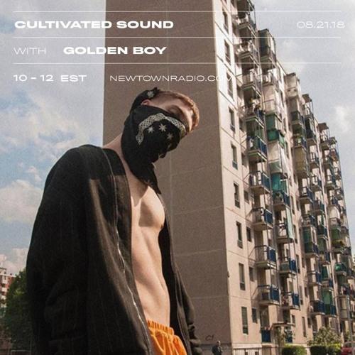 Cultivated Sound Newtown Radio 016: Golden Boy