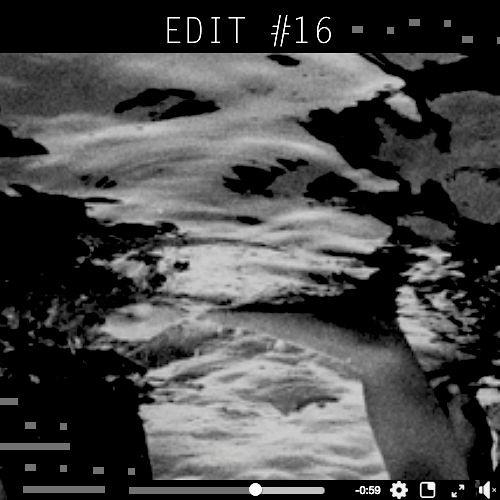 Free Edit Serie #16 - Scannoir