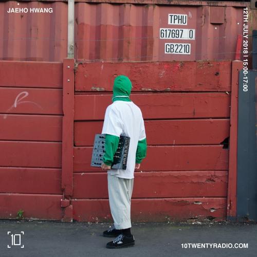 10Twenty Radio - Jaeho Hwang