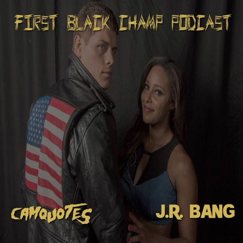 First Black Champ - Wrestling organizations need to get they Captain Planet on