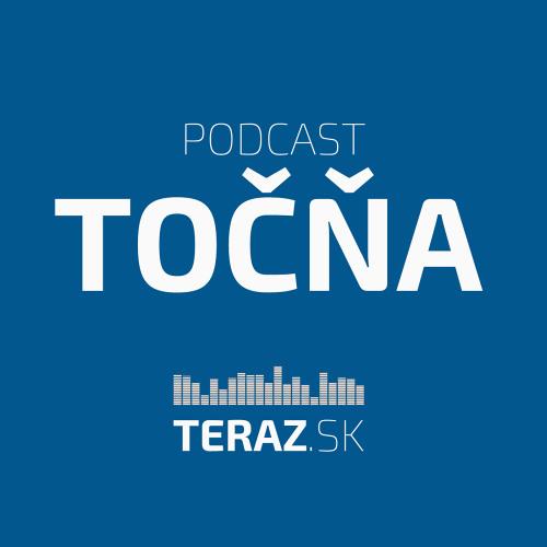 Točňa 20: Míľniky slovenských železníc