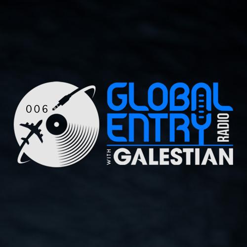 Global Entry Radio 006 [Sep. 2018]