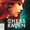 The Girl Who Fell: The Chess Raven Chronicles #1 by Violet Grace