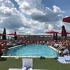 Live Penthouse Pool Club Washington, DC 9-3-2018