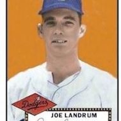 3/21/2013 Joe Landrum Interview (Passed Ball Show)
