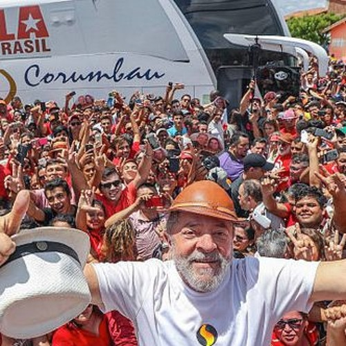 "Cearense viraliza com áudios humorísticos ""adulando"" Lula"
