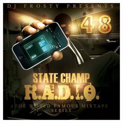 STATE CHAMP RADIO MIX 48