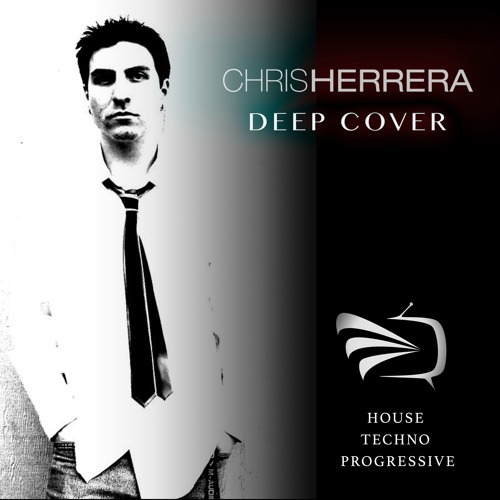 DEEP COVER Vol. 2 [House, Techno, Progressive]