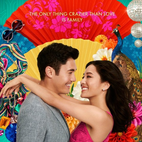 Crazy Rich Asians (Soundtrack) - Can't Help Falling In Love - Kina Grannis